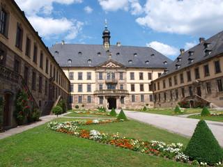 Stadtschloss Fulda 1