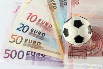 scommesse sul calcio soldi euro