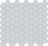 bricks for sidewalk polygon poster