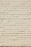 Fototapety beige bricks for a background