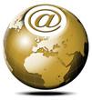 e-mail global