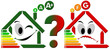 Choice of energy saving