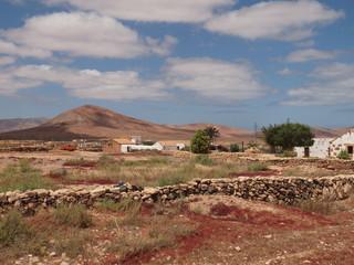 Dorf-Ambiente