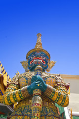 thai demon(giant)