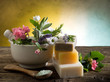 Natural Herbal Products-Spa cosmetics