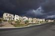 Desert Thunder Storm
