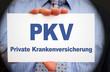 PKV - Private Krankenversicherung