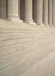 Steps and Columns at the United States Supreme Court