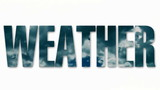 weather forecast generic poster