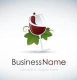 Fototapety logo vin