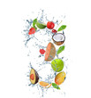 "Fresh fruit number ""3"""