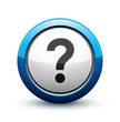icône question interrogation