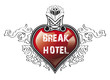 Heart break hotel