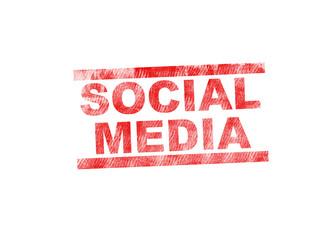 Stempel Social Media