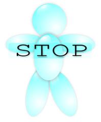 OMINO STOP