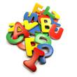 Buchstabenhaufen 2