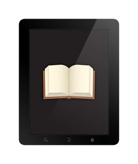 Tablet eBook Reader