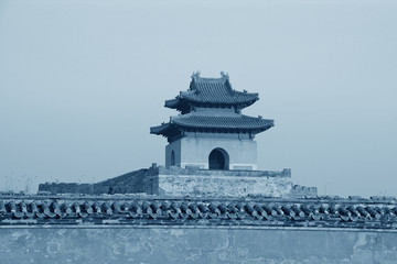 china's ancient buildings