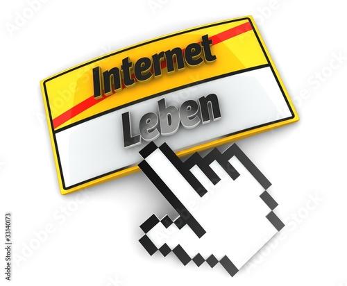 internet leben