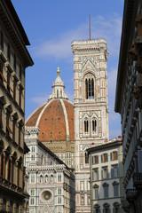 Campanile-Florence