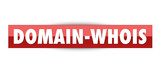 Domain-Whois (Domainregistrierung/Reservierung) Button