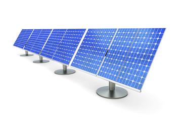 Solar Zellen