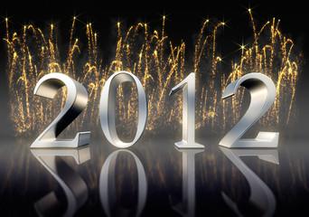 2012 Feuerwerk 1