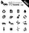 Basic - Ecological Icons