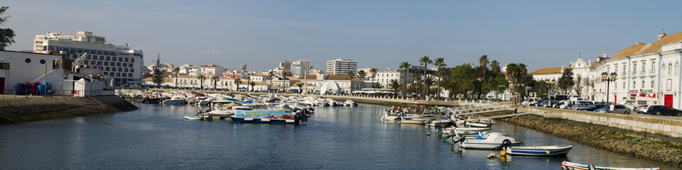 marina of Faro