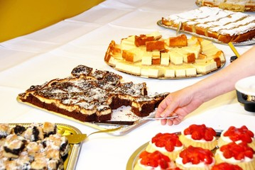 Catering _ Cakes