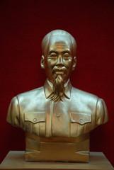 Büste von Ho Chi Minh 2