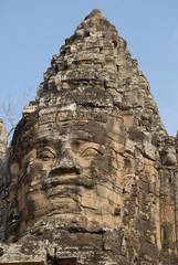 Tor von Angkor Thom 3