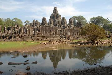 Tempel Bayon 4