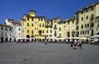 UNESCO Weltkulturstadt - Arena von Lucca
