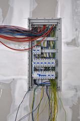 elektroverteilerkasten