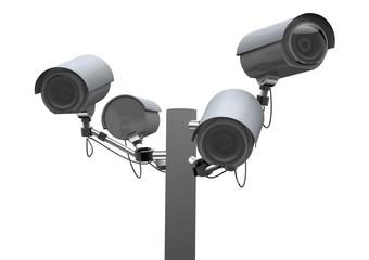 sicherheit kameras