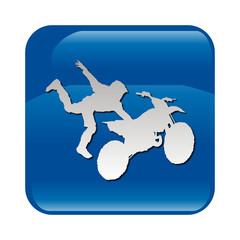 Boton motocros
