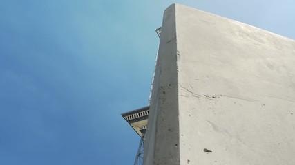 Berlin - Funkturm - Western Radio Tower