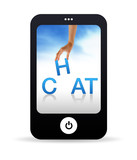 Chat Mobile Phone