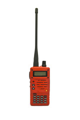 New CB Radio Communications