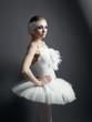 ballerina woman