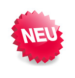 Neu Stern Button