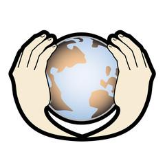 Proteger mundo