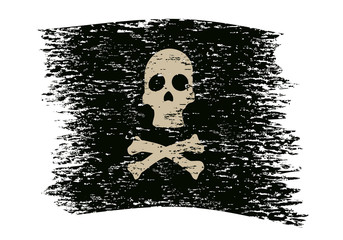 Emblema pirata