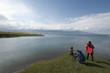 赛里木湖的好望角