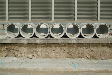 Tubi per canalizzazione