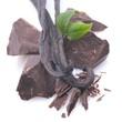 Schokolade - Vanilleschoten