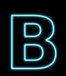 アルファベット、B