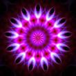 New Age Mandala