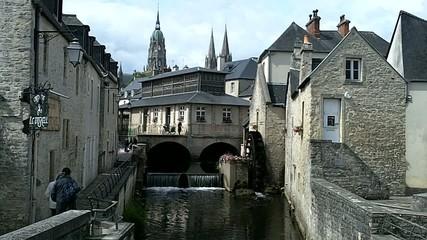 Panorama de Bayeux